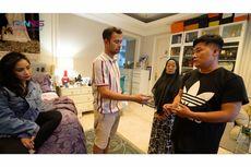 Merry Asisten Raffi Ahmad Pamit, Banjir Air Mata dan Jam Tangan Mewah
