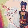 Biografi Sisingamangaraja XII, Pahlawan dari Sumatera Utara