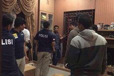 Warga di Sekitar Rumah Ketua Fraksi PKS Tidak Dengar Suara Tembakan