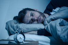 Tubuh Sangat Lelah, tapi Kok Susah Tidur? Ini Penyebabnya