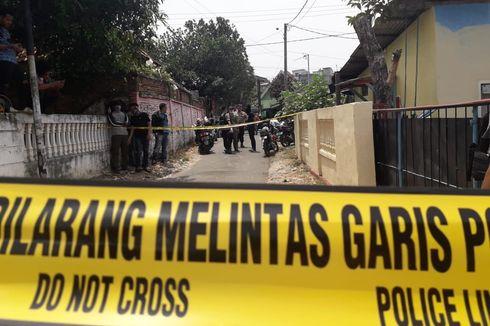 Kelompok Teroris di Lampung Incar Tempat Hiburan Malam