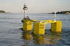 Sumber Energi Pasang Surut Air Laut