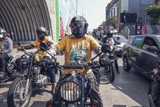 Royal Enfield One Ride 2021 Digelar di 35 Negara, Termasuk Indonesia