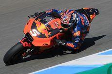 Bos KTM MotoGP Kapok Kontrak Pebalap Yamaha