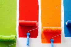 3 Cara Memilih Palet Warna Cat yang Cocok untuk Rumah Anda