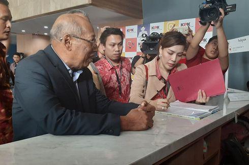 Tim Hukum PDI-P Sebut Ada Oknum KPK Bocorkan Keterangan soal Penggeledahan DPP
