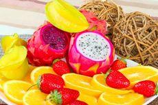Vitamin C Terbukti  Cegah Penyumbatan Pembuluh Darah