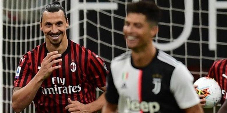 Update Terbaru, Prediksi Lineup Juventus Vs AC Milan, Rossoneri Pakai 442?