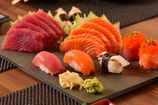 7 Restoran Jepang di Melawai Blok M, Little Tokyo Jakarta