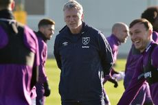 David Moyes, Pelatih Premier League Ketiga yang Bersedia Potong Gaji