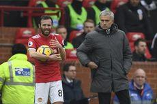 Juan Mata: Saya Tak Pernah Bermasalah dengan Jose Mourinho