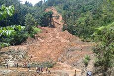 Hujan Deras Sebabkan Longsor di Tana Toraja, 3 Warga Tewas Tertimbun