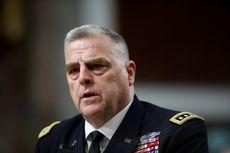 Komandan Penjaga Pantai Positif Covid-19, Para Petinggi Militer AS Karantina Mandiri