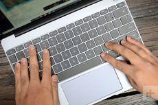 Huawei MateBook 13, Laptop Tipis Pesaing MacBook Air
