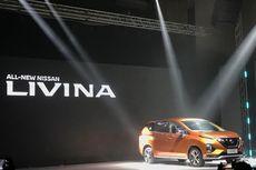 Nissan Livina Xpander Resmi Meluncur, Harga Mulai Rp 198,8 Juta