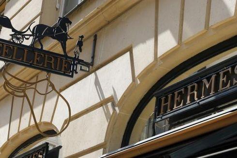 Nilai Pasar Hermès Mencapai Rekor Tertinggi di Tengah Covid-19