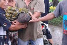 Pensiunan TNI Ditemukan Meninggal di Pematang Sawah