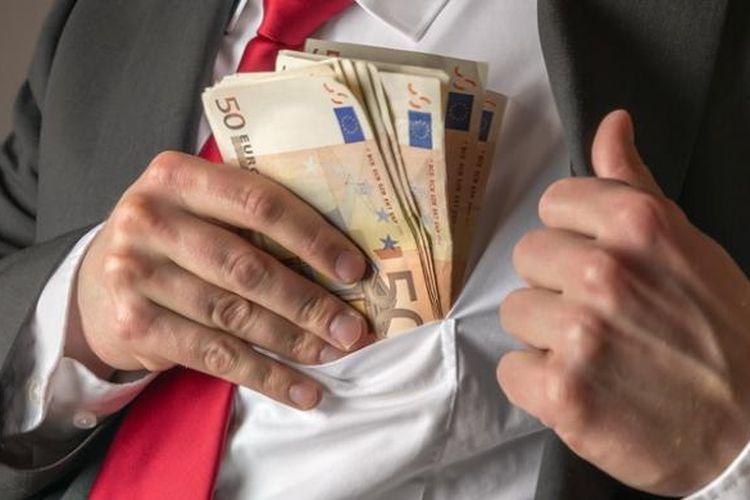 Ilustrasi uang, cuan adalah, arti cuan, cuan artinya