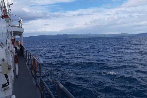 Kapal Nelayan Tenggelam di Laut Banda, Satu Penumpang Hilang