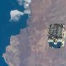 ISS Buang 2,9 Ton Baterai, Jadi Sampah Antariksa Paling Masif