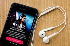 Pelanggan Berbayar Apple Music Tembus 60 Juta