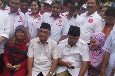 Idris Belum Mau Klaim Menang di Pilkada Depok