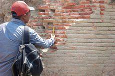 Struktur Bata Kuno Ditemukan di Jombang, Diperkirakan Peninggalan Majapahit