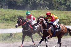 Pembatalan Kejurnas Pacuan Kuda Pordasi Ke-54 Dipertanyakan