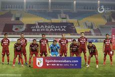 Hasil Liga 2: Persis Akhiri Rentetan Seri, Dewa United Masih Sempurna