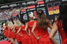 Tak Akan Ada Lagi Gadis-gadis Cantik di Ajang F1, Kenapa?