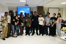 Saat Bahasa dan Budaya Indonesia Digemari Mahasiswa Negara Sahabat