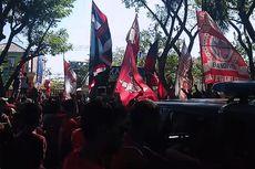 [BERITA POPULER] Suporter PSM Makassar Tertancap Anak Panah   Kata Jokowi soal Perpanjangan Izin FPI