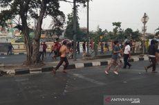 Rebutan Lahan Parkir Jadi Salah Satu Penyebab Tawuran di Manggarai