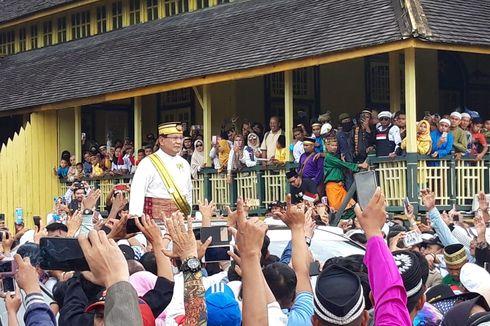 BPN: Prabowo Tidak Hadiri Debat Ketiga