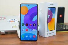 Spesifikasi dan Harga Samsung Galaxy M52 di Indonesia