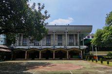 Masjid Sunda Kelapa gelar Shalat Jumat, Kapasitas Mencapai 2.000 Orang