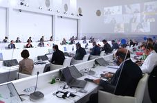 G-20 Ministers to Discuss Coronavirus, Climate Change, Development in Africa