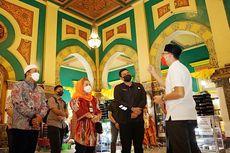 Jayakan Kembali Kota Lama Kesawan, Walkot Bobby Gandeng BPK2L Semarang