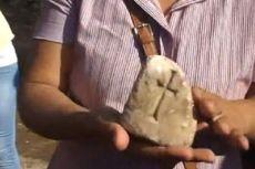 Arkeolog Turki Klaim Temukan Fragmen Salib Yesus