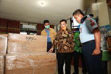 Cegah Penularan Covid-19 dari TKI, Gubernur Kaltara Surati Pejabat Malaysia Minta Deportasi Ditunda