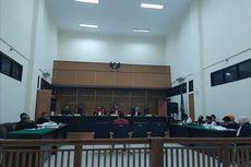 Saksi RSDP Serang Akui Ada Pungli Korban Tsunami Selat Sunda
