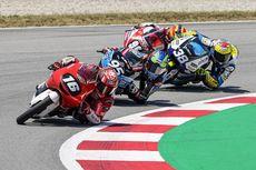 Mario SA Siap Taklukkan CEV Moto3 Portugal