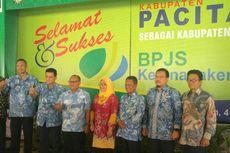 Kemnaker dan BPJS Ketenagakerjaan Perluas Kepesertaan Program Jaminan Sosial Ketenagakerjaan di Desa
