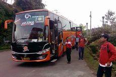 Coffee On The Bus Sudah Ada di Jakarta, Rute Kota Tua - PIK