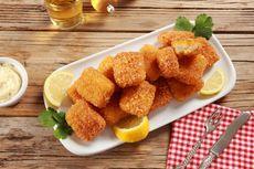 Jenis Ikan untuk Membuat Nugget, Apa Saja Selain Tenggiri?