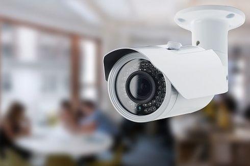 Pantau Penerapan Protokol Kesehatan di Pasar, Pemkab Sidoarjo Pasang CCTV