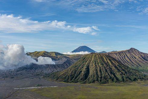 Waspada Sebaran Covid-19, Wisata Gunung Bromo dan Semeru Ditutup Saat Libur Lebaran
