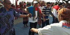 Targetkan Kunjungan Wisman Timor Leste, Kemenpar Gelar Konser Musik Perbatasan