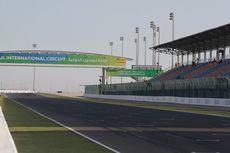 Sesi Tes Pra-Musim MotoGP Hanya Digelar di Qatar