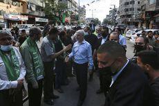 Hamas Gelar Parade Militer di Jalur Gaza, Pemimpin Tertinggi Tampil Perdana